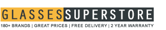 Glasses Superstore; 180+ Brands, Great Prices, FREE Delivery